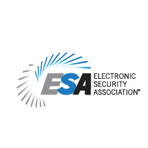 Electronic Security Association Logo