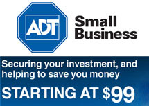 adt small business