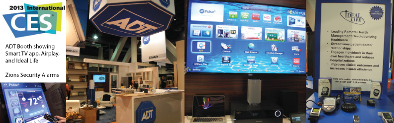 adt at ces
