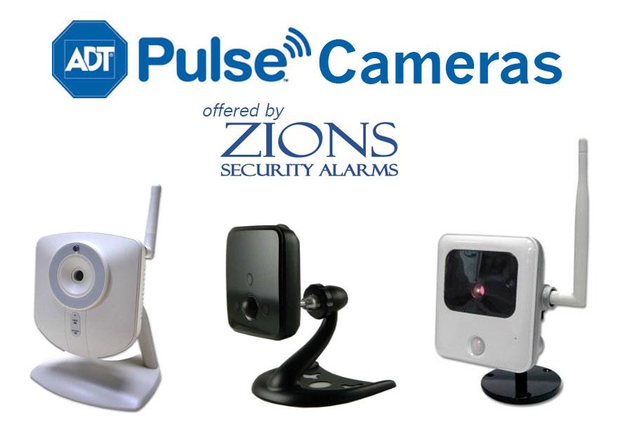 ADT Pulse Cameras