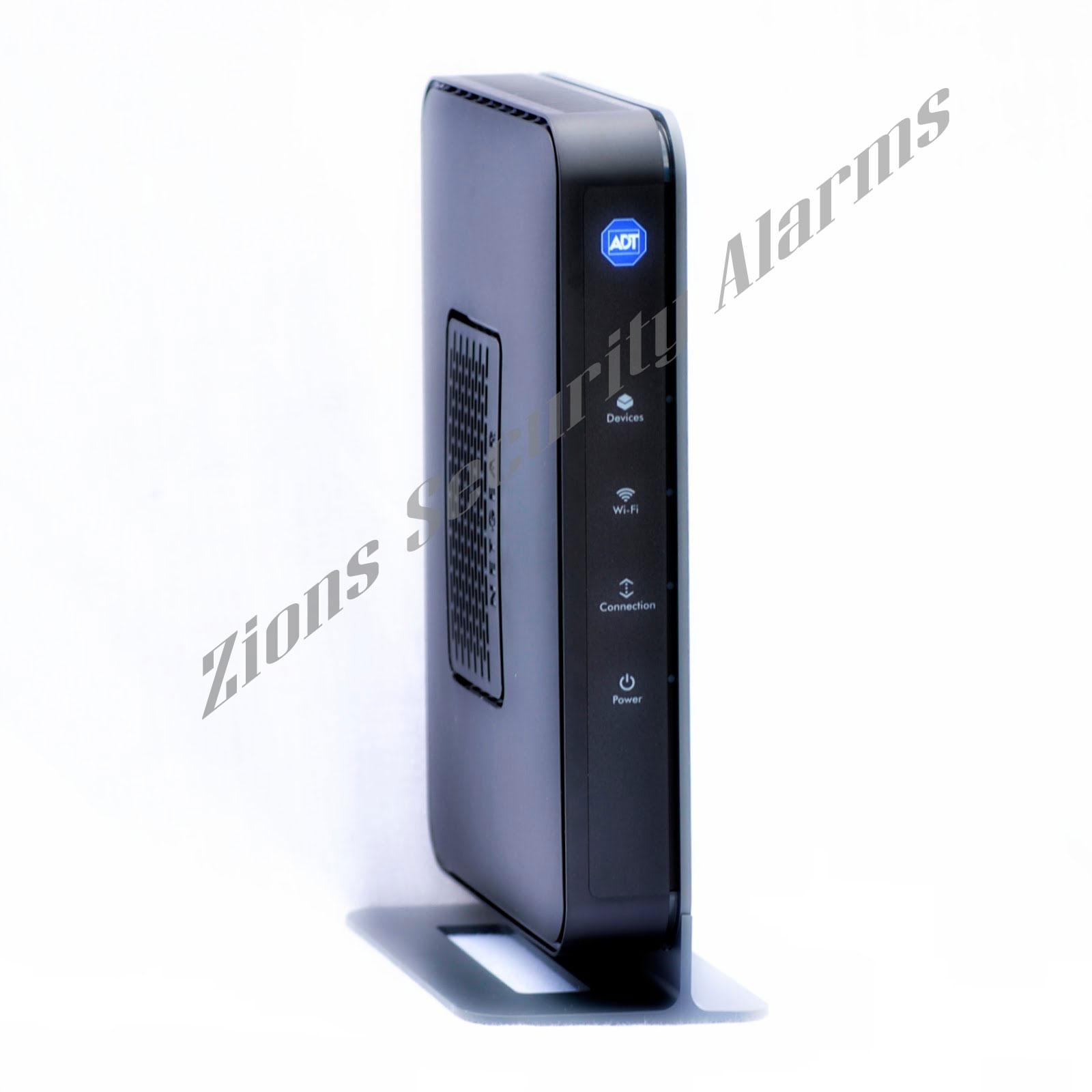 Adt Pulse Wifi Range Extender Zions Security Adt