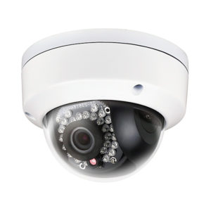3MP IR Dome IP Camera