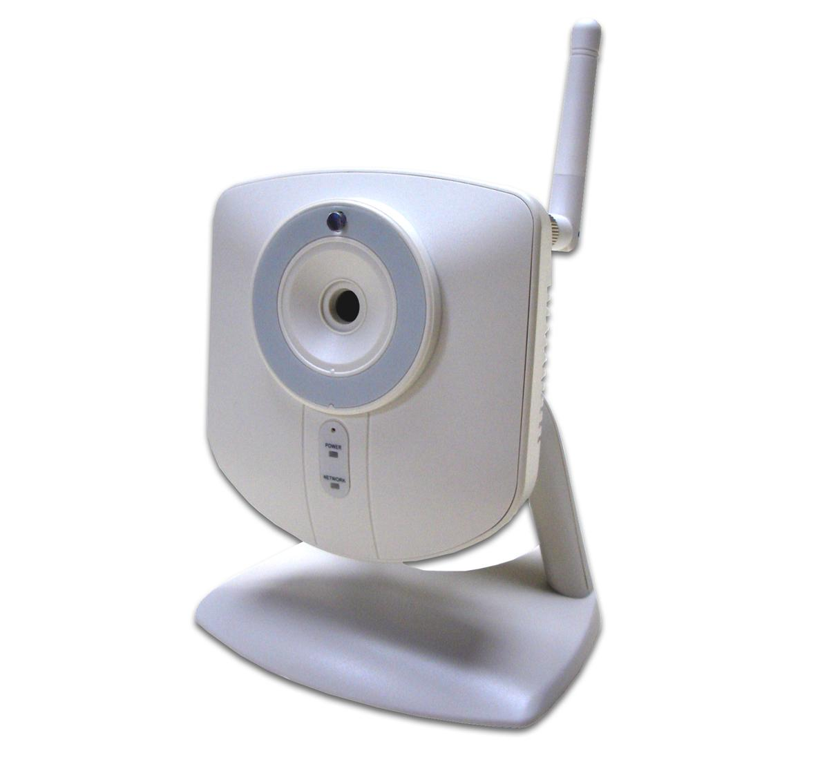 Adt pulse indoor wireless camera rc8021 buy now 149 for Interior home security cameras