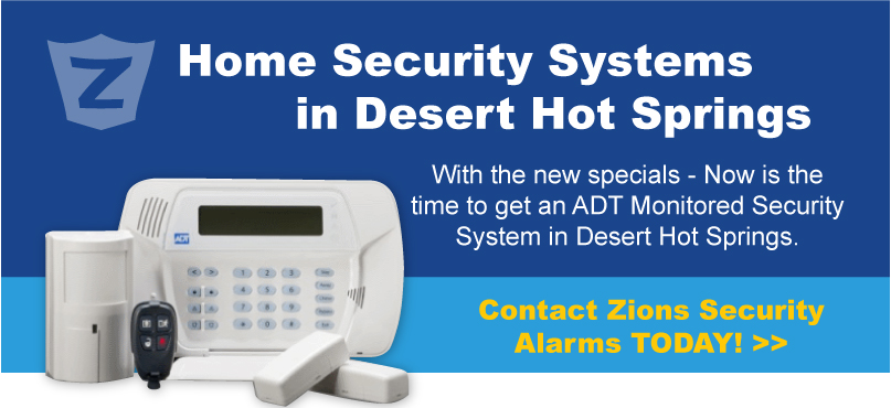 adt desert hot springs