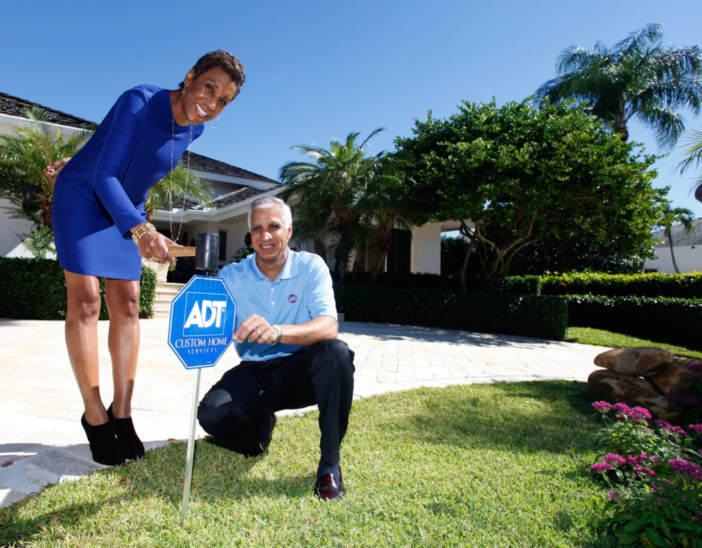 adt pulse one millionth customer