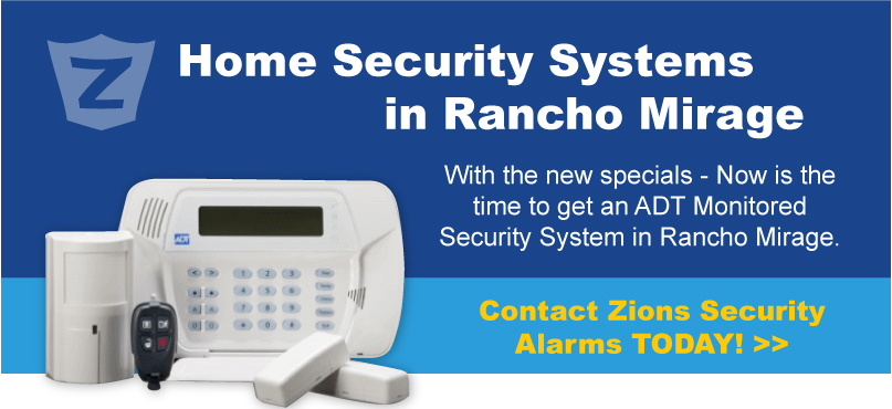 ADT Rancho Mirage