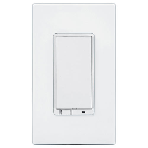 ADT Pulse Light Dimmer Switch In-Wall Decora 600W