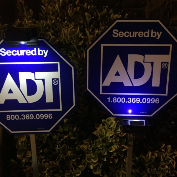 ADT Solar Light Comparison