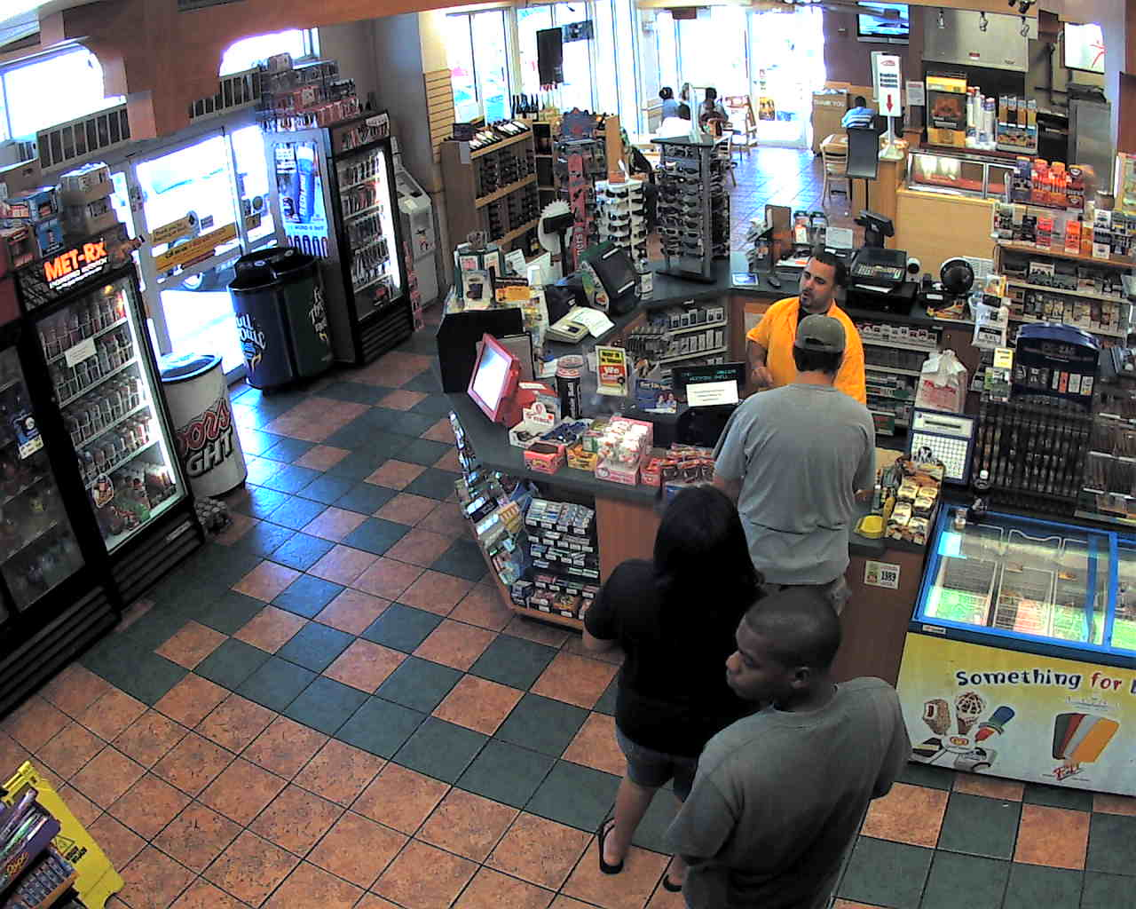 5 Reasons you should have Security Cameras for your Business