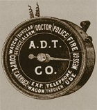 History of ADT
