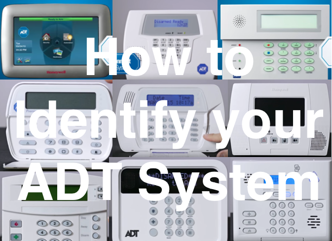 Adt Home Security Systems >> How do I know what kind of ADT system I have? - Zions Security Alarms - ADT Authorized Dealer