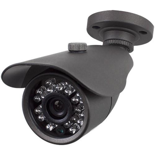 800TVL Bullet Camera 3.6mm