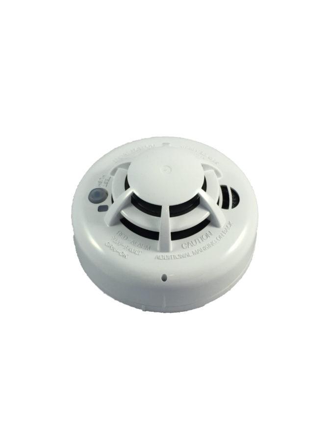 Honeywell Compatible Wireless Smoke Detector
