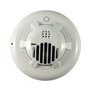 Honeywell Compatible Wireless Carbon Monoxide Detector