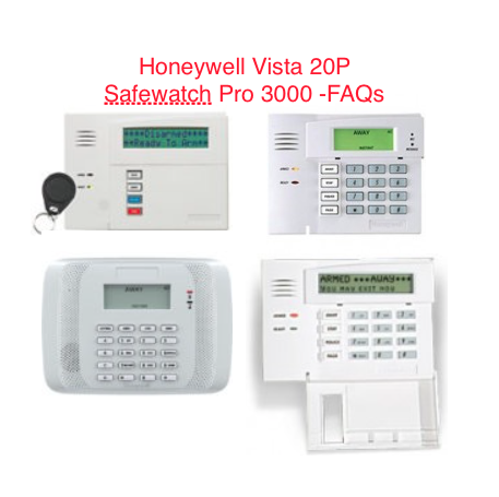 honeywell vista 20p control panel frequently asked questions rh zionssecurity com Gemini Alarm System Manual ademco vista 15 alarm system manual
