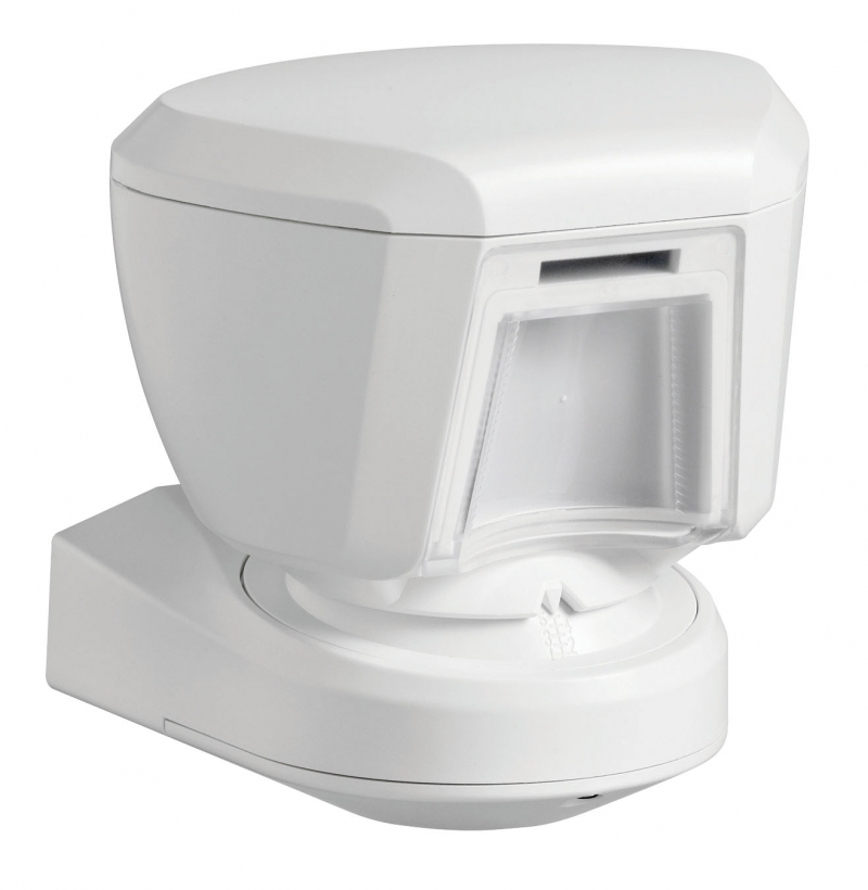 DSC NEO Wireless Outdoor Motion Detector - Zions Security Alarms