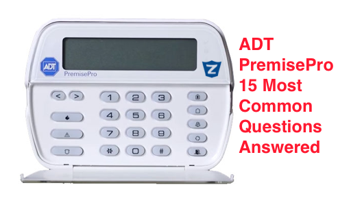 adt premise pro dsc powerseries the 15 most common questions rh zionssecurity com adt pk5500 manual PK5501 User Manual