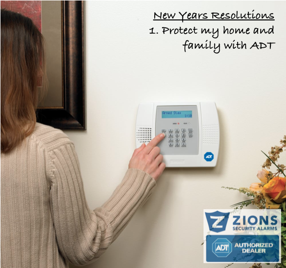 new year resolution get adt