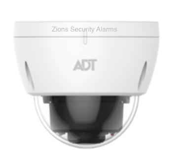 ADT Pulse Outdoor Mini dome camera