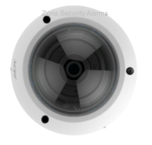 ADT Pulse Dome Camera MDC835 top view