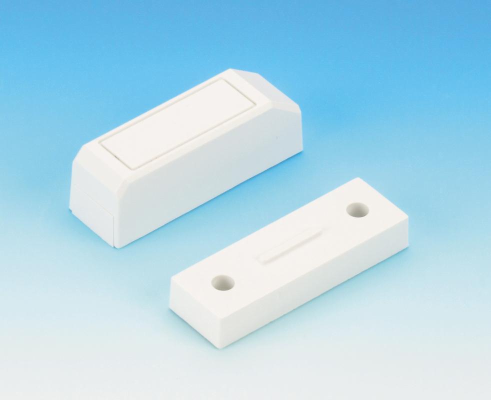 ADT Wireless Door Window Sensor Magnet  sc 1 st  Zions Security Alarms & ADT Wireless Door Window Sensor Magnet Replacement Kit