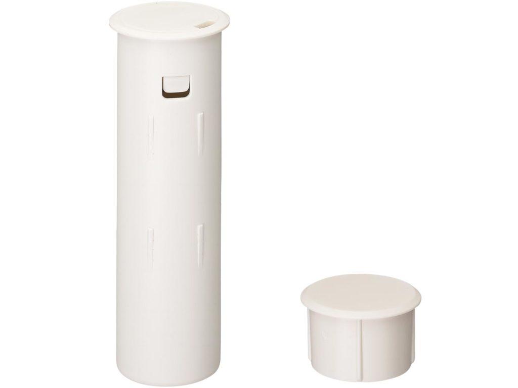 ADT Interlogix Recessed Door Window Sensor  sc 1 st  Zions Security Alarms & ADT Interlogix Recessed Door Window Sensor