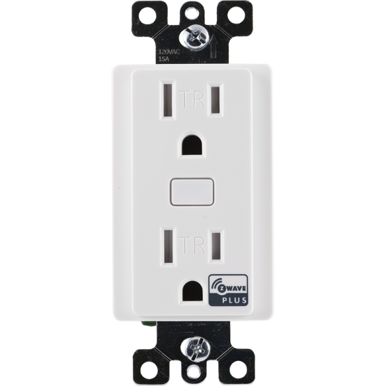 ADT Pulse Smart Outlet - Zions Security Alarms - ADT Authorized Dealer